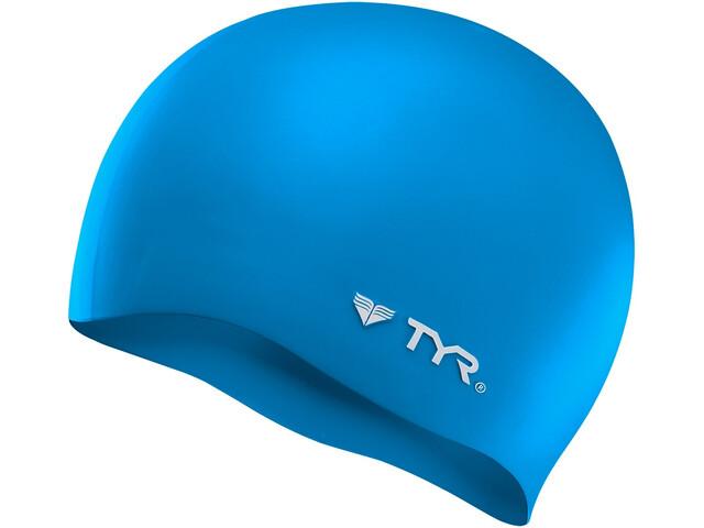 TYR Silicone Lakki Rypytön, blue